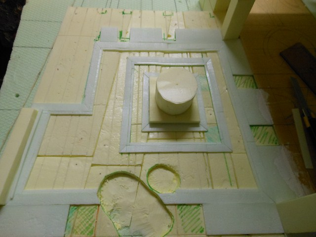 Come fare un presepe o diorama videocorsi per diorami e presepi